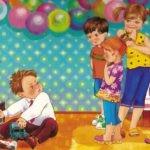 Помощь квалифицированного детского психолога