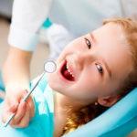 Детский стоматолог в Челябинске
