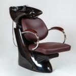 Парикмахерское кресло - мойка.