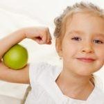 Детское питание НАН