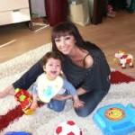 Развиваем ребёнка физически играючи