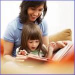 Как ребенку с детства привить любовь к книгам