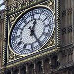 Часы Большого Бена