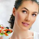 Правильное питание для девушек меню, для похудения