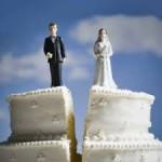 Коэффициент брачьности в Англии