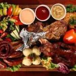 Правильная кухня. Многие традиционные кулинарные традиции.