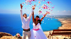 Интересная свадьба