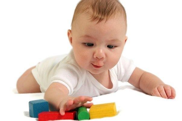 Самые доступные развивающие игрушки для детей