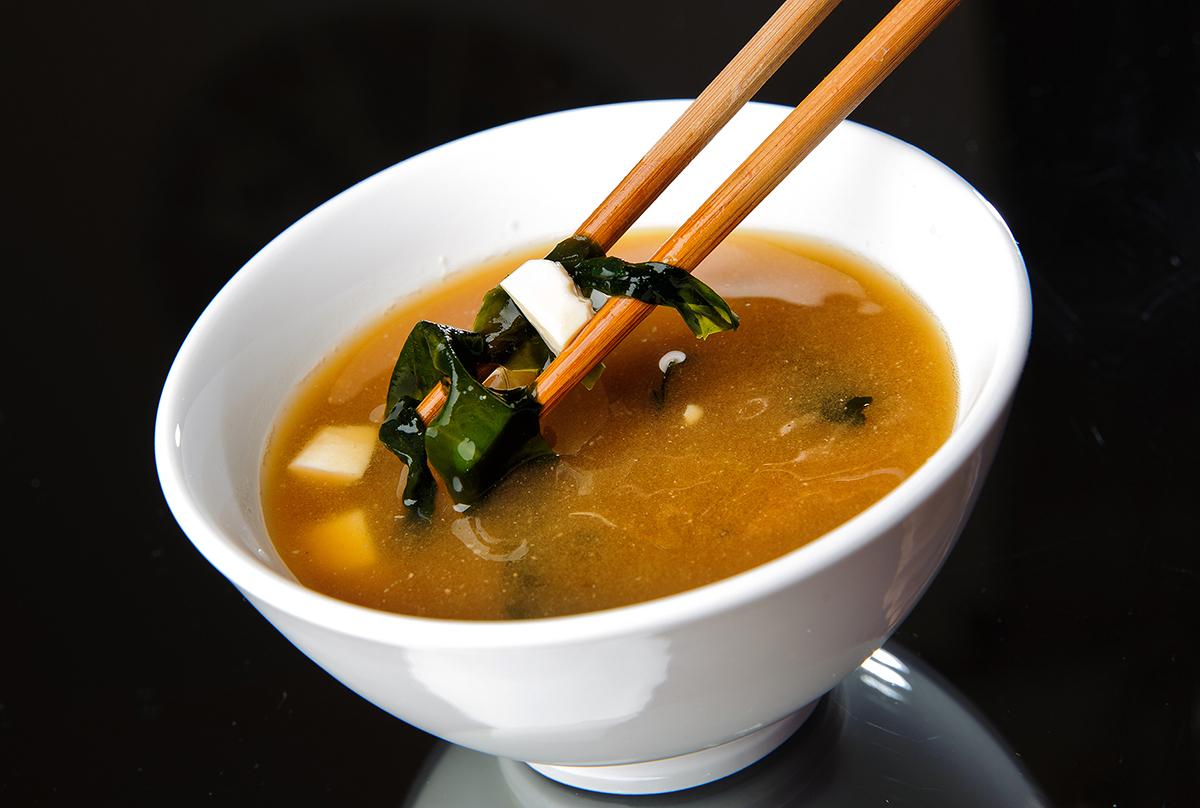 Эби тай сиру рецепт супа