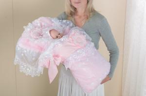 Лучший набор на выписку для новорожденного – каким он должен быть?
