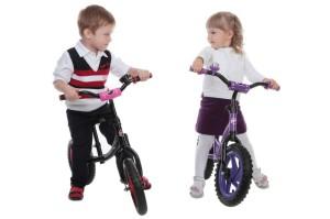 Лучшие велосипеды для малышей