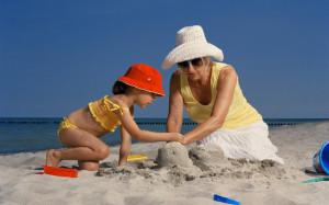 Европейские туристы в восторге от отдыха в Испании