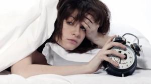 Симптомы и причины нарушений сна