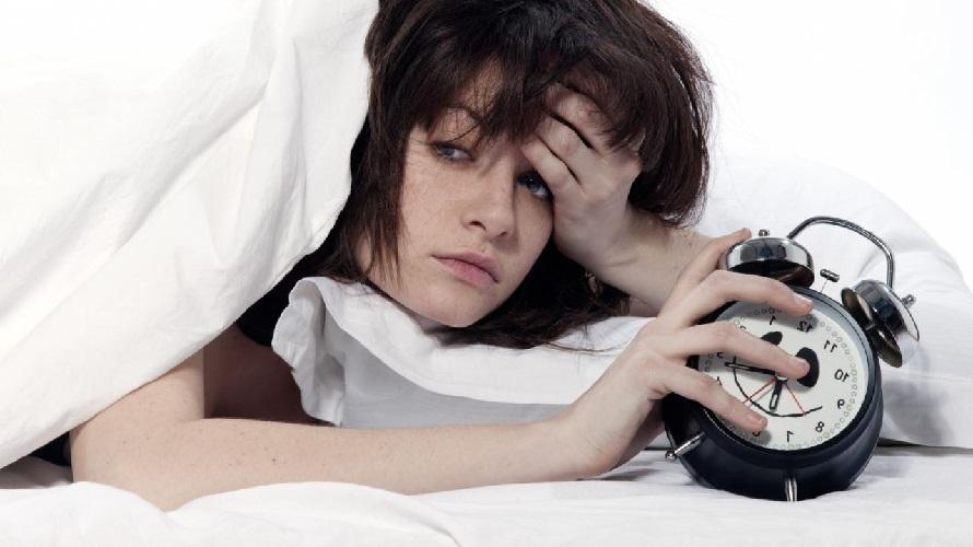 Бессонница и сонливость днем
