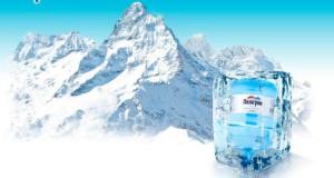 Вода «Пилигрим» – природный дар кавказских гор
