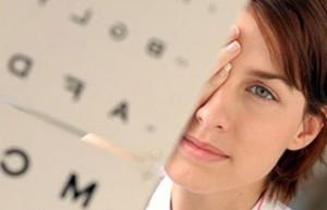 Влияние сахарного диабета на зрение