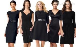 Платье должно быть у каждой