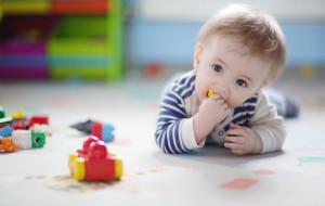 Заботимся о малыше и о себе одновременно