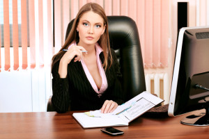 Стильная одежда для современной деловой леди