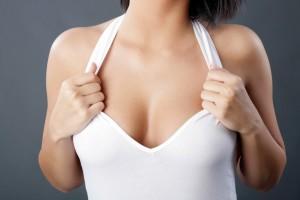 Секреты сохранения упругой груди
