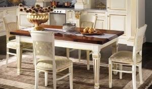 Выбор кухонных стульев: определяемся с материалами