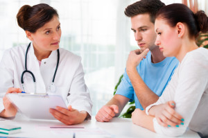 Лапароскопия как метод, который поможет вам решить проблему бесплодия!