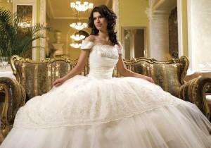 Грамотный подход к выбору свадебного платья