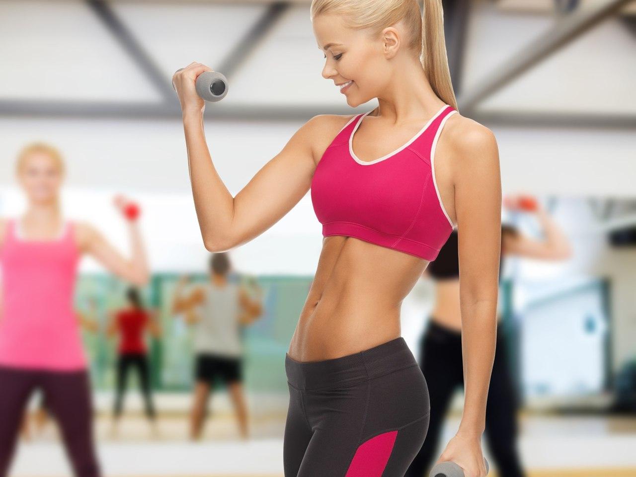 Музыка для фитнеса новые фото