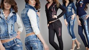 Самые востребованные женские джинсы в наши дни