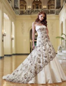 Салон свадебных платьев в Санкт-Петербурге