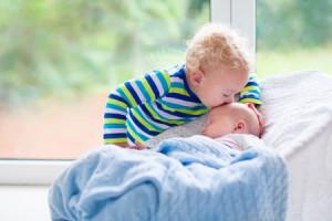 Второй ребенок: планирование и разница в возрасте