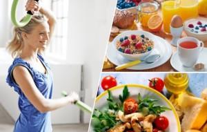 Питание для здорового образа жизни