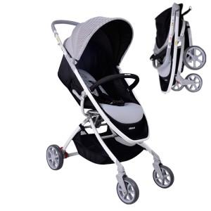 Стоит ли покупать детскую коляску на Aliexpress