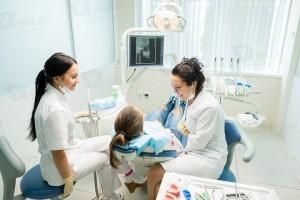 Детские платные клиники: почему лучше государственных?