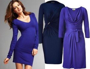 Женское платье лучше, чем юбка или блуза!