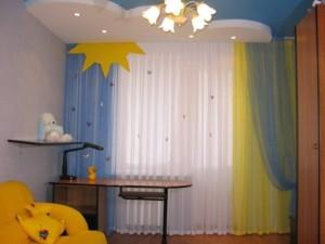 Лучшие шторы в детскую комнату или как сказки становятся былью