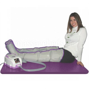Современные аппараты для лимфодренажа и прессотерапии