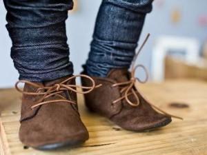 Урок покупки детской обуви для заботливых родителей