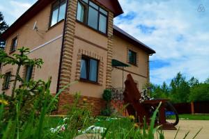 Участки в Сергиевом Посаде – лучший выбор для спокойного отдыха на выходных!