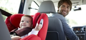 Каждому родителю полезно знать о детском автокресле