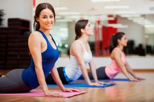 Проблемы, с которыми помогает справиться йога