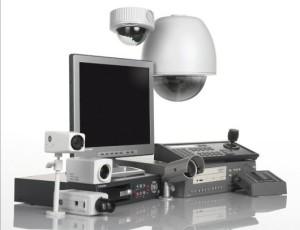 Качественное обслуживание видеонаблюдения в Екатеринбурге – гарант долголетия вашей охранной системы