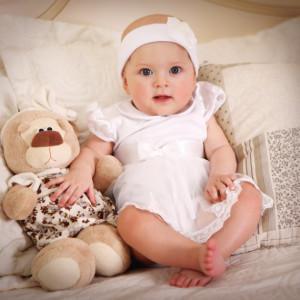 Одежда для новорожденных ручной работы – эксклюзивно, качественно, удобно!