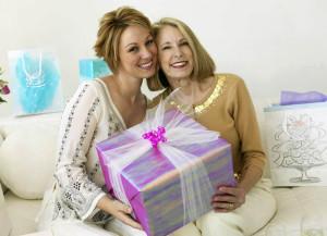 Бюджетный подарок на день рождения мамы