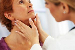 Гипотиреоз: причины, симптомы, лечение