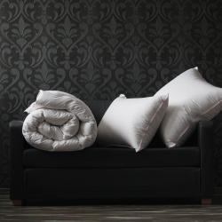 Различные виды наполнителей для одеял