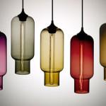 Подвесные и настенные светильники – романтика, уют и спокойствие в доме