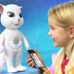 Лучшая интерактивная игрушка для маленькой девочки