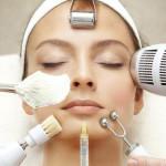 Косметологические процедуры в санатории