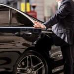 Автомобиль с водителем – гарант комфорта и надежности